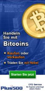 Plus500 Bitcoin Trading