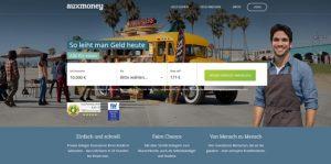 auxmoney erfahrung kredit